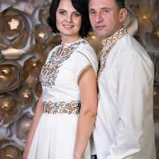Wedding photographer Alena Goreckaya (Horetska). Photo of 28.03.2016