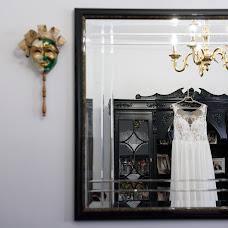 Vestuvių fotografas Kyriakos Apostolidis (KyriakosApostoli). Nuotrauka 05.07.2019