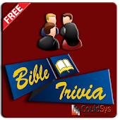 Game Bible Millionaire