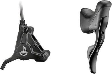 Campagnolo Chorus Right 12-Speed Ultra-Shift Ergo Power Shift/Hydraulic Brake Lever with 160mm Rear  alternate image 0