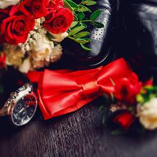 Wedding photographer Oleg Vorozheykin (Oleg7art). Photo of 10.01.2018
