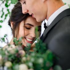 Wedding photographer Nikita Bukalov (nikeq). Photo of 27.08.2017