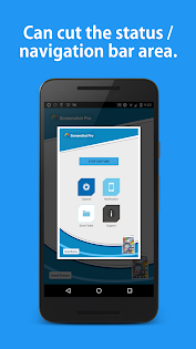 Screenshot Pro (License) Aplicaciones para Android screenshot