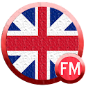 RL United Kingdom Radios icon