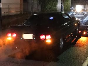 スカイライン HR31 GTSーRのカスタム事例画像 みーパパさんの2018年12月06日22:05の投稿