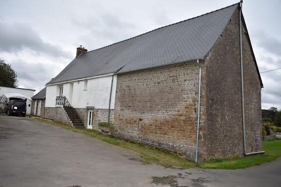 Vente propriété 6 pièces 133 m2