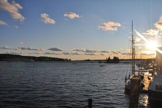 Photo: Sunset View