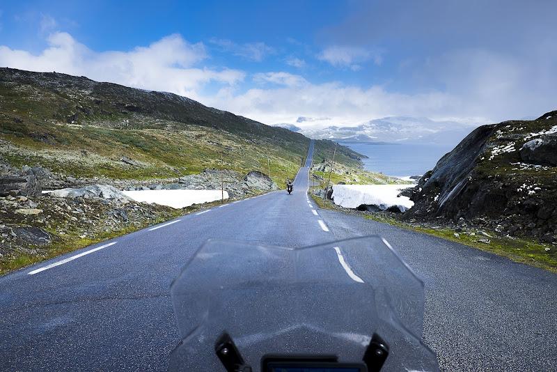 Norvegia di roberto_carrara
