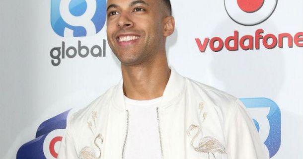 Marvin Humes 'so proud' of wife Rochelle for covering Lorraine