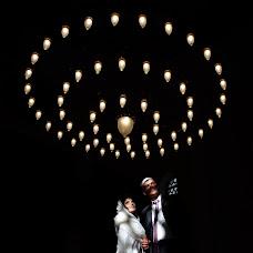 Hochzeitsfotograf Ruslan Sadykov (ruslansadykow). Foto vom 12.01.2019