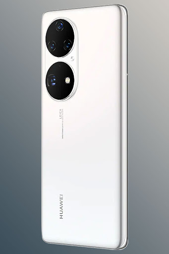 Huawei P50 Series Smartphone Revealed With Snapdragon 888 4G Chip