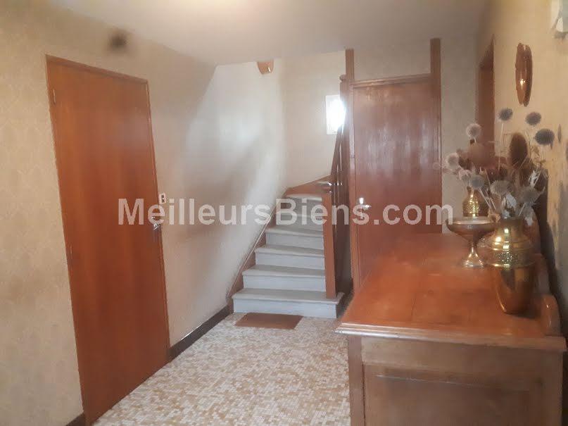 Vente maison 6 pièces 90 m² à Siran (15150), 79 980 €