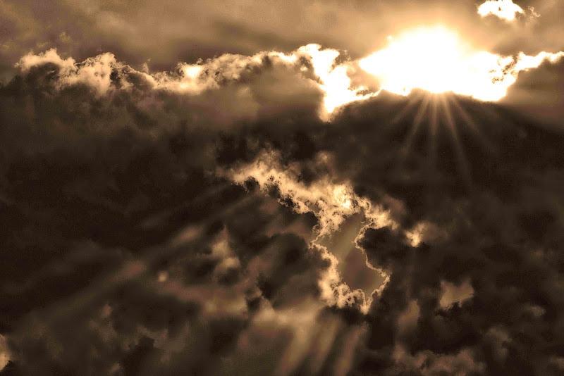bucando il cielo di antonioromei