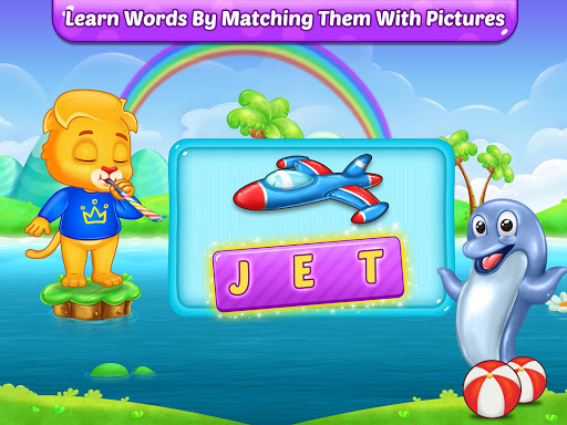 ABC Spelling - Spell & Phonics 1.2.8 screenshots 10