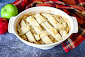 Old Virginia Apple Cobbler Recipe