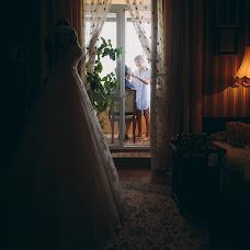 Wedding photographer Polina Pomogaybina (Pomogaybina). Photo of 20.11.2017