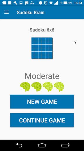Sudoku Brain 1.1.0 screenshots 2
