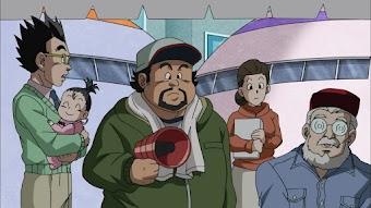 Gohan's Misfortune! An Unexpected Great Saiyaman Movie?!