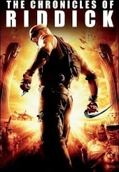 The Chronicles of Riddick (Theatrical)