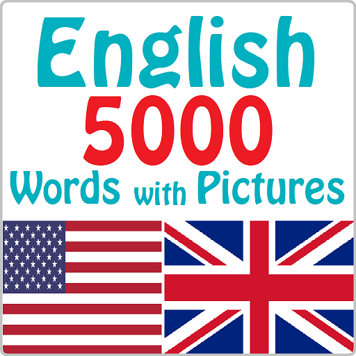 English 5000 Words with Pictures - Apps on Google Play