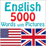 English 5000 Words with Pictures 7.0.4