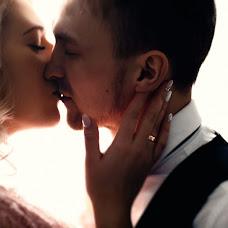 Wedding photographer Sergey Katyshkin (elitefoto). Photo of 02.02.2018