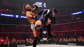 All Elite Wrestling: Dynamite thumbnail