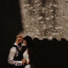 Fotografo di matrimoni Alessandro Pasquariello (alessandroph). Foto del 03.07.2019