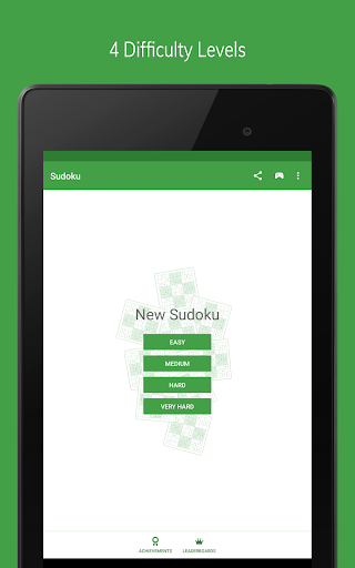 Sudoku - Free & Offline 1.16.4 screenshots 16