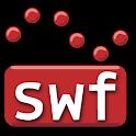 SWF Player - Flash File Viewer icon