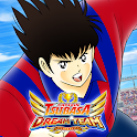 Captain Tsubasa (Flash Kicker): Dream Team icon