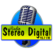 Radio Stereo Digital