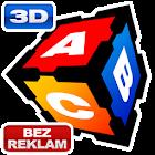 Bолшебные буквы (Польский) icon