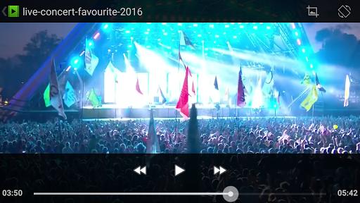 PlayerPro Music Player Trial apk screenshot 7
