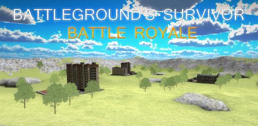 Battleground's Survivor: Battle Royale for PC