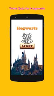 Ultimate Hogwarts Trivia - náhled