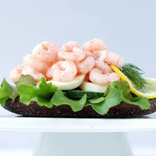 Swedish Sandwiches Recipes.