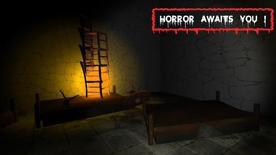 Fear House : VR Cardboard 1