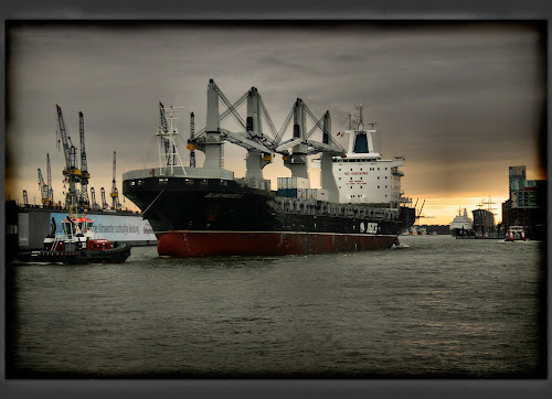 by Justus Böttcher - Transportation Boats
