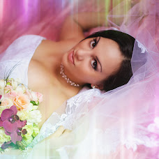 Wedding photographer Alfiya Korobova (photoamore). Photo of 13.07.2014