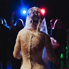 Wedding photographer Oleg Dackevich (alldotsi). Photo of 09.02.2016