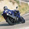 Wallpaper Yamaha YZFR1 icon