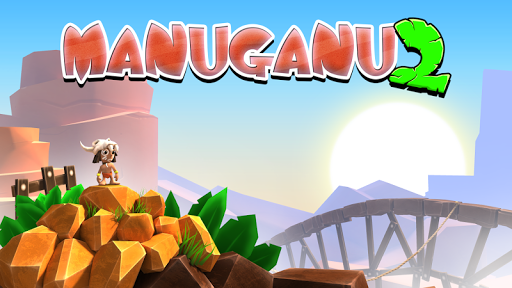 Manuganu 2 - screenshot