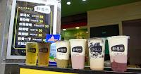 都渴以-乳製飲品專賣 長榮店