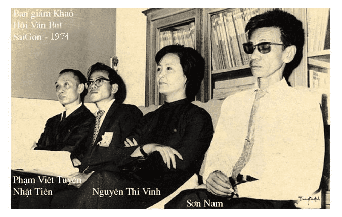 Tưởng nhớ Nhà Văn Nguyễn Thị Vinh (1924-2020)
