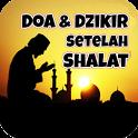 Doa & Dzikir Setelah Sholat icon
