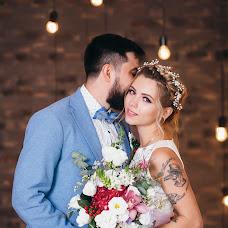 Wedding photographer Maksim Korobskiy (korobsky). Photo of 14.11.2017
