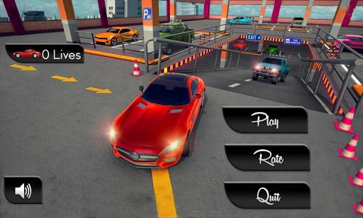 Real Jeep Parking Driving School 1.1 screenshots 1