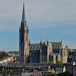 Harbour Town of Cobh by Jeffrey Hechter - City,  Street & Park  Historic Districts