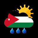 Jordan Weather icon